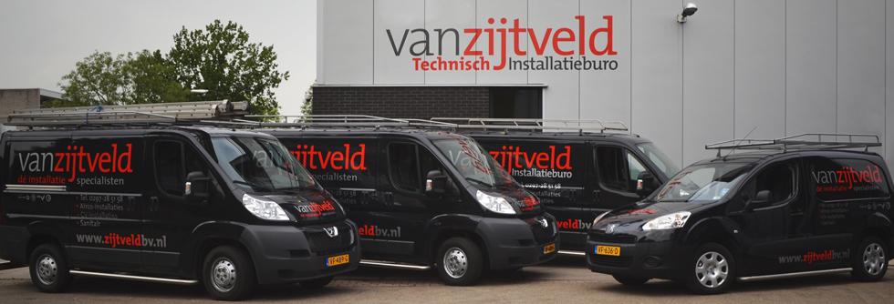 Airconditioning Amstelveen